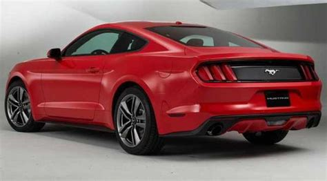 ford mustang shelby gt  price specs review