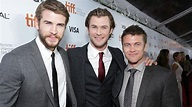 Luke Hemsworth on new movie, Kill Me Three Times | Chris ...