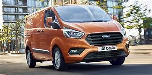 Ford Transit Custom 2018 Preis : 2018 ford transit custom facelift revealed ~ Jslefanu.com Haus und Dekorationen