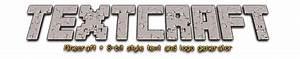 cool minecraft logo maker wwwpixsharkcom images With cool logo generator