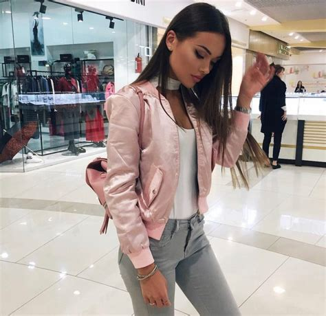 Best 25+ Silk bomber jacket ideas on Pinterest | Baby bomber jacket Gucci spring and Mens fall ...
