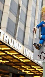 Trump Organization CFO Allen Weisselberg given immunity in ...