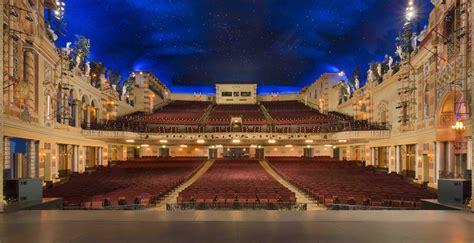 Saenger Theatre   a•'ku•stiks