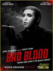 Kendrick Lamar Joins Taylor Swift's 'Bad Blood' Video ...