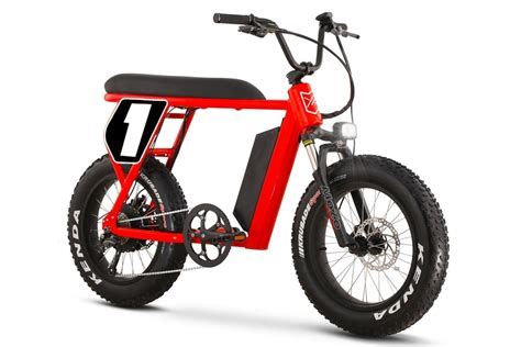 electric scrambler  juiced bikes forges