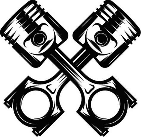 m 233 canicien logo 12 piston travers 233 cylindre moteur auto