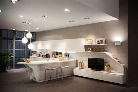 Cucina E Soggiorno Un Unico Ambiente  Cose Di Casa