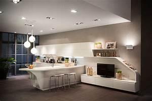 Cucina e soggiorno un unico ambiente cose di casa for Cucina e soggiorno unico ambiente