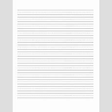 Free Printable Blank Handwriting Worksheets  Printable 360 Degree