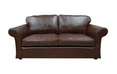 compact and stylish leather and loveseat furniture