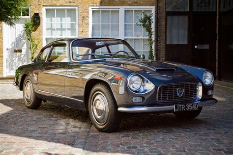Lancia Flaminia Zagato Super Sport 1966