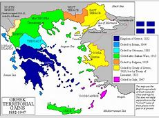 Thrace, Greek Occupation 1920 1922 Dead Country