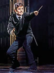 Harry Potter And The Cursed Child review | Daily Mail Online