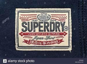 superdry clothing label logos stock photo royalty free With clothing label logos