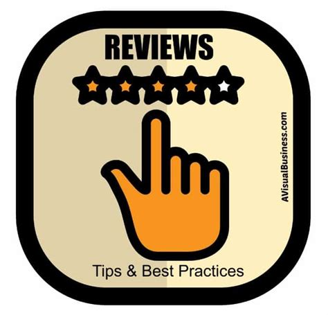 Reviews  Learn Tips On How To Manage Them For Your Biz