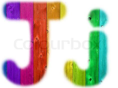 letter  rainbow background stock photo colourbox