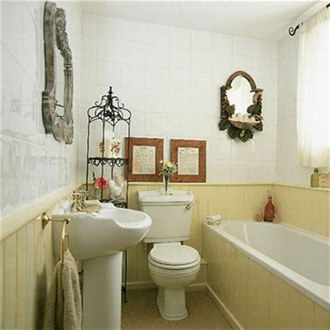 si鑒e de salle de bain décoration salle de bain classique