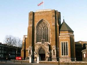Midnight Mass from St George's Cathedral broadcast live on ...