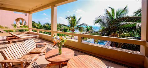 villa alma rosa riviera maya journey mexico luxury villas