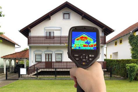 Thermografie So Machen Sie Waermeverluste Am Haus Sichtbar by Thermografie W 228 Rmeverluste Aufdecken Kosten Einsparen