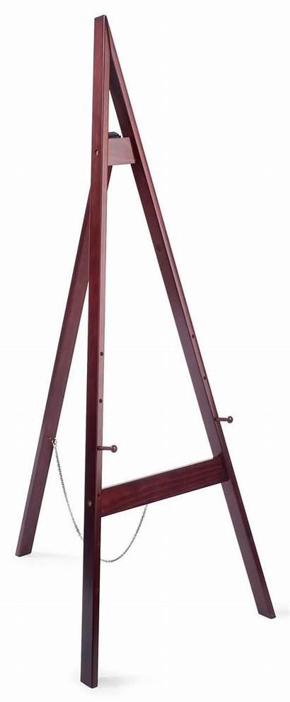 Easel Pegs Adjustable Wood Easels Floor Display