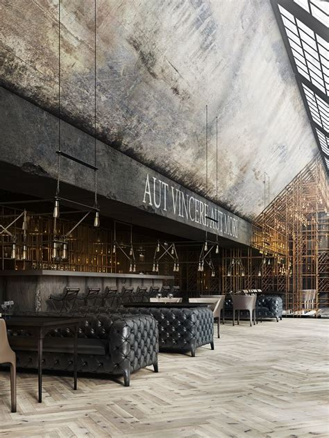 best industrial design 25 best ideas about industrial cafe on