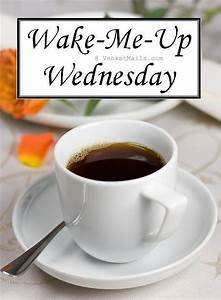 Famous Coffee Quotes Wednesday. QuotesGram