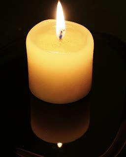 Preghiera Della Candela by Associazione Madre Nostra All Apr Novembre 2011