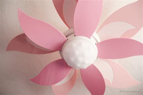 Little Girls Ceiling Fans ceiling fan for girls room keep your s room in