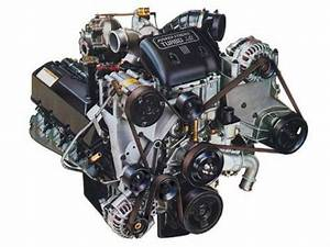 Ford 7 3 7 3l Powerstroke Master Engine Kit 1994 95 96 97