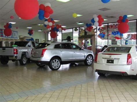 Ben Mynatt Chevrolet Cadillac  Concord, Nc 280276706 Car