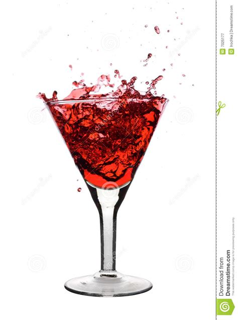 red martini red martini royalty free stock photography image 7025177