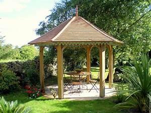 wonderful comment monter une tonnelle de jardin 6 With comment monter une tonnelle de jardin