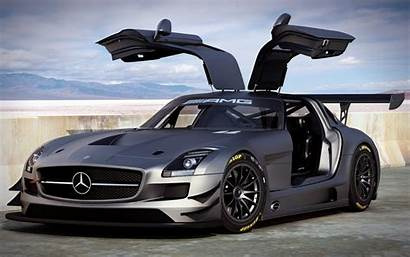 Amg Mercedes Benz Sls Wallpapers Gt3