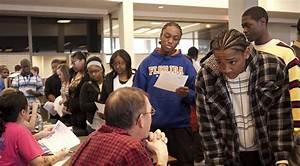 Career Helper For High School Students The Hbcu Career Center Blogthe Hbcu Career Center 1