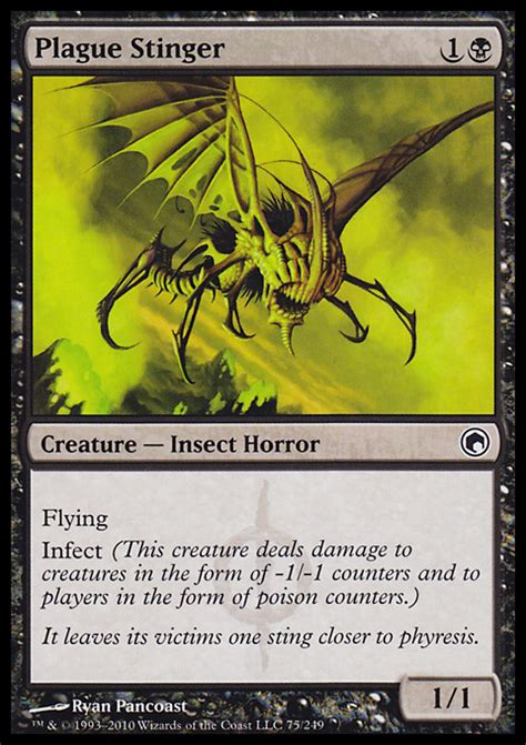 mtg modern decks tier 1 proxies for deck quot black infect 20 untitled deck