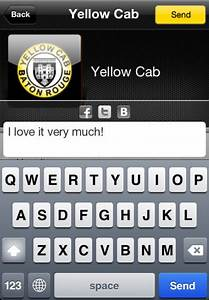 Iphone app review taxi int international taxi service for Taxi int international taxi service iphone app review