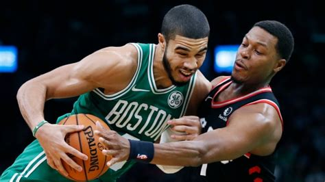 Celtics rally late to beat Raptors 112-106 | CP24.com