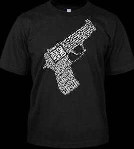 Italian Clothing Size Chart Grenade T Shirt Cool Gun T Shirts For Fashion Forward