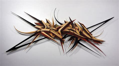Graffitis De Victor