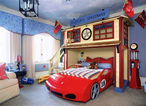 chambre insolite 24 chambres d 39 enfants extraordinaires