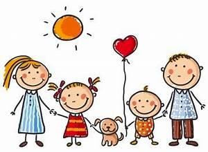 Importancia de la familia en la formación de valores ...