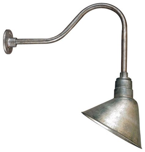 gooseneck outdoor light as your personal home equipments