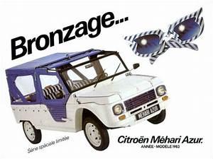 Azur Auto Limoges : citro n m hari azur 1983 l 39 automobile ancienne ~ Gottalentnigeria.com Avis de Voitures