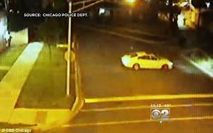 Dashcam footage shows Chicago police LAUGHING as they ...