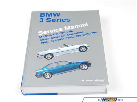 service and repair manuals 1998 bmw 7 series navigation system b398 bentley service repair manual e36 bmw 3 series 1992 1998 turner motorsport