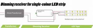 Wiring Diagram For Dimmable Led