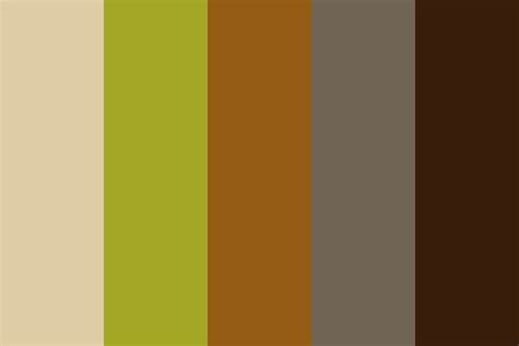 what color is earth earth color palette