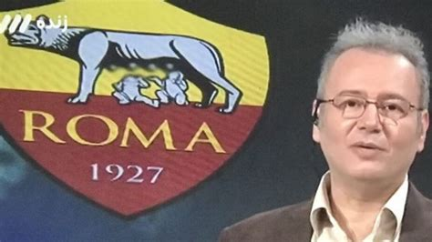Check spelling or type a new query. Iran deems wolf teats on AS Roma's logo too risqué for TV