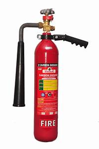 Buy Universal CO2 type fire Extinguisher Capacity 2 kg ...